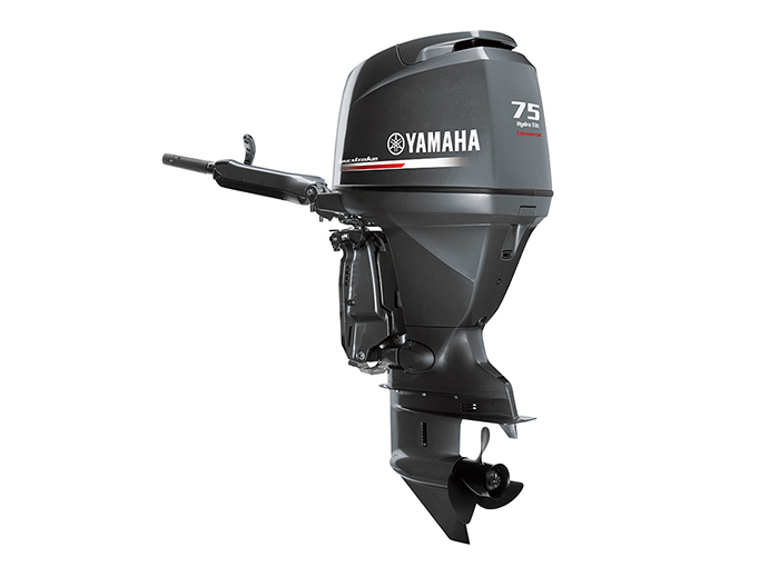 Four Stroke – Yamaha Trinidad and Tobago